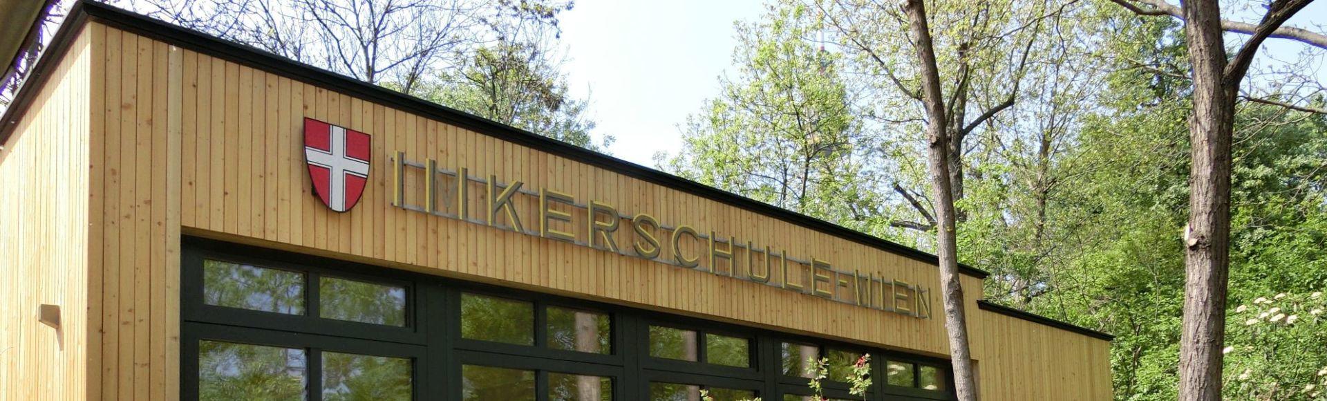 Landesverband für Bienenzucht in Wien mit Imkerschule Wien