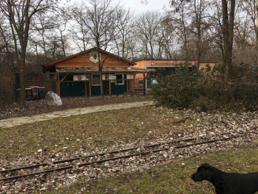 Imkerschule Wien Vorderansiacht
