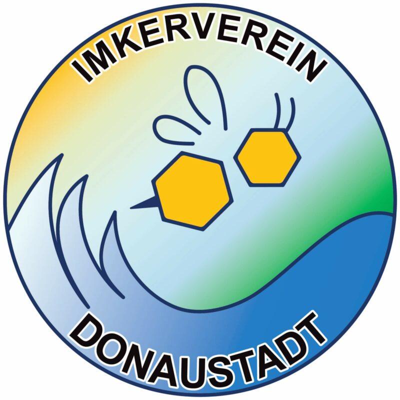 Logo Imkerverein Donaustadt